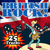British Rock de Various Artists