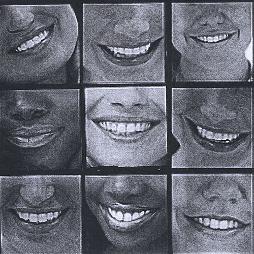 I Want 2 C Your Smile by Art Paul Schlosser