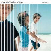 Ipanema Lounge, Vol. 1 de BossaCucaNova