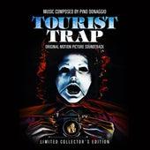 Tourist Trap Soundtrack by Pino Donaggio