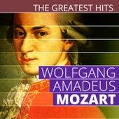 The Greatest Hits: Wolfgang Amadeus Mozart de Various Artists