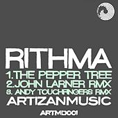 The Pepper Tree by Rithma