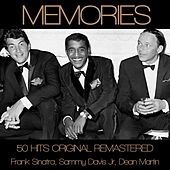 Memories 50 Hits Original Remastered by Various Artists