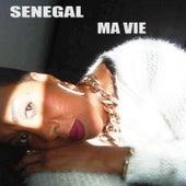 Senegal tu es ma vie by Lawrence