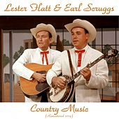 Country Music (Remastered 2014) by Lester Flatt