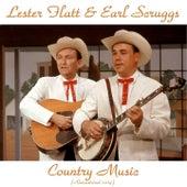 Country Music (Remastered 2014) de Lester Flatt