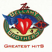 Greatest Hits, Volume 1 (Curb) by Bellamy Brothers