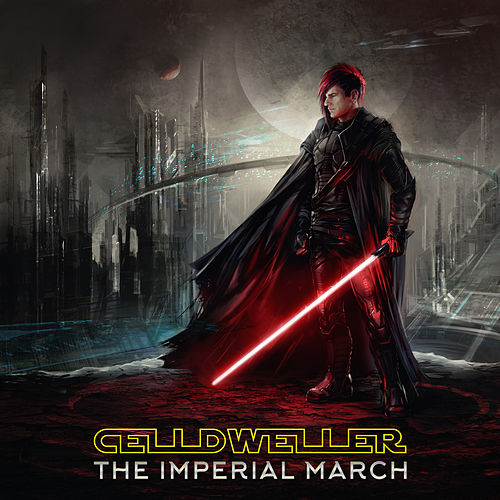 The Imperial March de Celldweller
