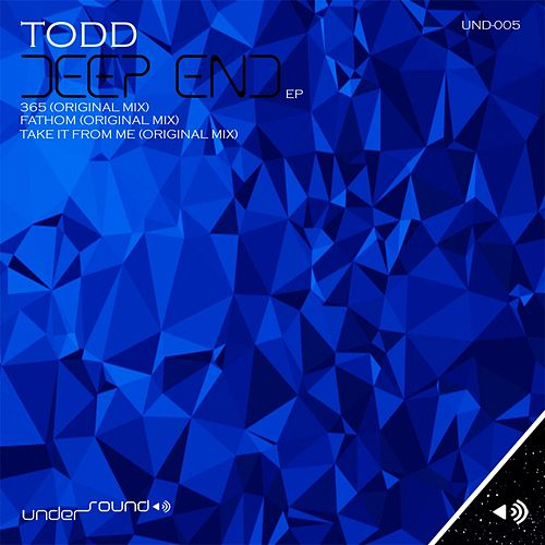 Deep End - Single by Todd