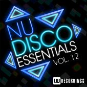 Nu-Disco Essentials, Vol. 12 - EP de Various Artists