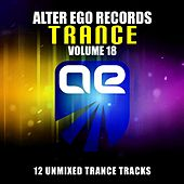 Alter Ego Trance, Vol. 18 - EP by Various Artists
