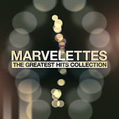 The Greatest Hits Collection by The Marvelettes