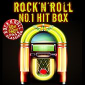 Rock'n'roll No. 1 Hit Box (50ER & 60ER Rock'n'roll Klassiker & Hits) de Various Artists