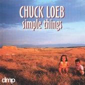 Simple Things by Chuck Loeb