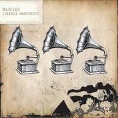 Jukebox Manifesto by Magpies