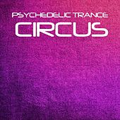 Psychedelic Trance Circus by Various Artists