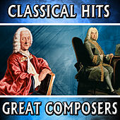 Classical Hits. Great Composers by Orquesta Lírica Bellaterra