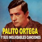 Palito Ortega y Sus Inolvidables Canciones by Palito Ortega
