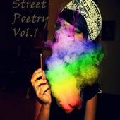 Street Poetry, Vol.1 by Various Artists