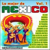 Lo Mejor de Mexico Vol 1 by Various Artists
