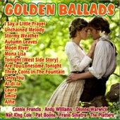 Golden Ballads by Various Artists