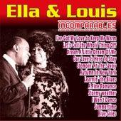 Ella Fitzgerald & Louis Armstrong - Incomparables von Ella Fitzgerald