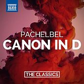 Pachelbel: Canon in D de Various Artists