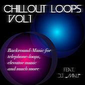 Chillout-Loops Vol. 1 von Dj Mali