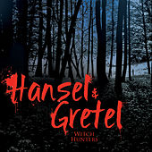 Music from Hansel & Gretel Witch Hunters van L'orchestra Cinematique
