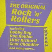 The Original Rock 'N' Rollers, Vol. 1 de Various Artists