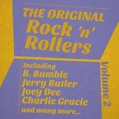 The Original Rock 'N' Rollers, Vol. 2 by Various Artists