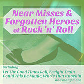 Near Pop Misses & Heroes of Rock 'N' Roll de Various Artists