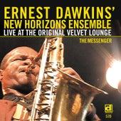 The Messenger by Ernest Dawkins