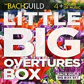 Little Big Overtures Box de Various Artists