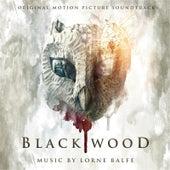 Blackwood (Original Motion Picture Soundtrack) von Lorne Balfe