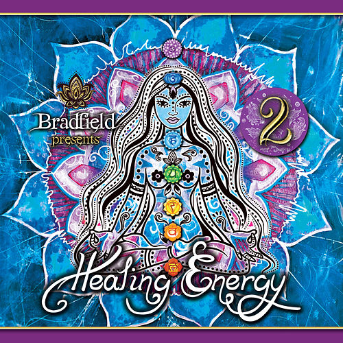 Healing Energy 2 by Bradfield