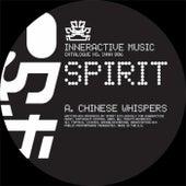 Chinese Whispers / Moving Target (Juju Remix) by Spirit