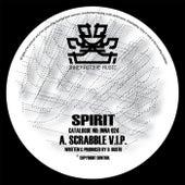 Scrabble VIP / Fall by Spirit