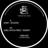 Splinter / Trident by Various Artists
