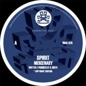 Mercenary / Eastern Promises by Spirit