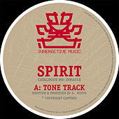 Tone Track / Orchid by Spirit