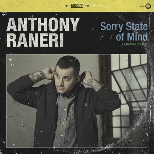 Gone by Anthony Raneri