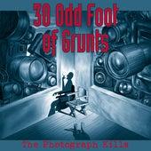 The Photograph Kills by 30 Odd Foot of Grunts