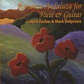 Romanza Andaluza for Flute & Guitar by Mark Delpriora
