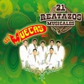 21 Reatazos Musicales, Vol. 1 by Los Muecas