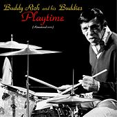 Playtime (Remastered 2015) de Buddy Rich