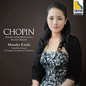 Chopin: Piano Concerto No. 2 & Piano Pieces by Various Artists