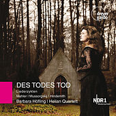 Des Todes Tod by Barbara Höfling