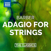 Barber: Adagio for Strings von Various Artists