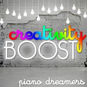 Creativity Boost de Piano Dreamers